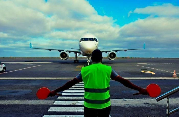 cabo verde airlines