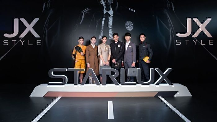 starlux-airlines-uniforms