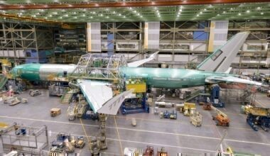 Boeing, International Certification, 777X