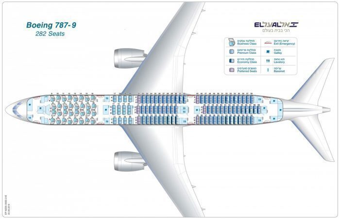 First El Al Boeing 787-8 Delivery Just Days Away