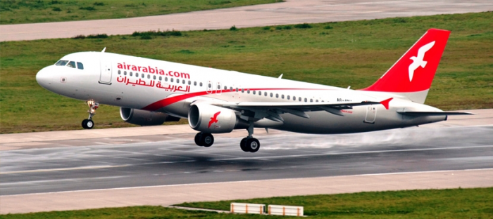 Air Arabia Is Likely To Place A Huge Aircraft Order In Dubai