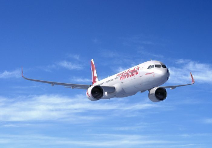 Air Arabia Is Poised For Mega Growth