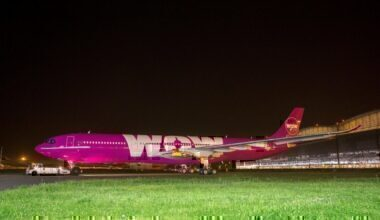 A330neo-WOW-MSN1870-rolls-out-of-paint-hall