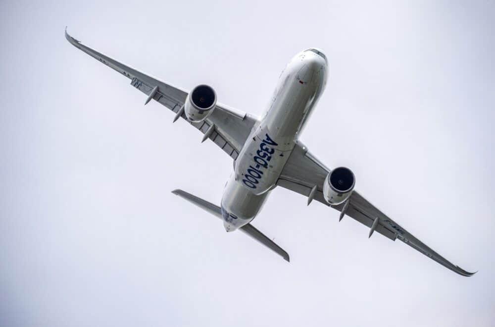 A350-1000 Airbus