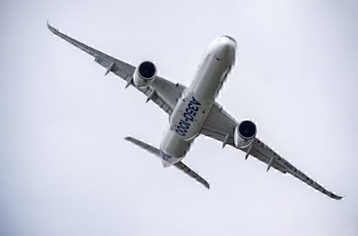 United Airlines Defers Airbus A350 Deliveries