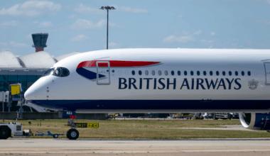 British Airways, Cabin Crew Training, Customer Service