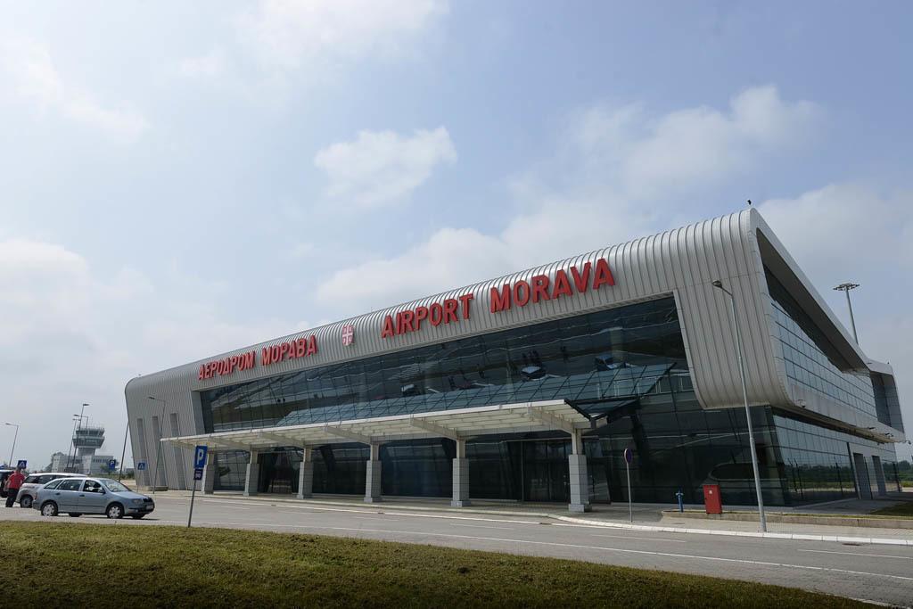 kraljevo airport