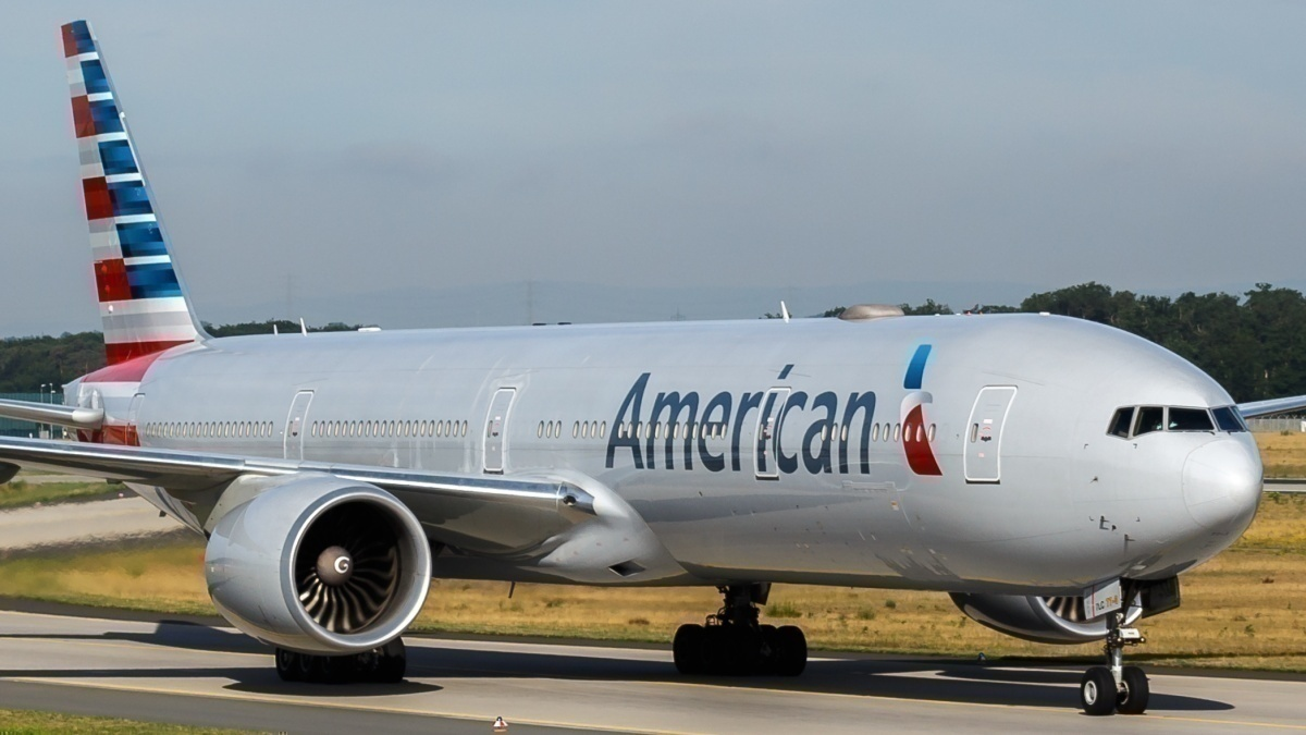 American Airlines Lays On Extra Flights Following Thanksgiving