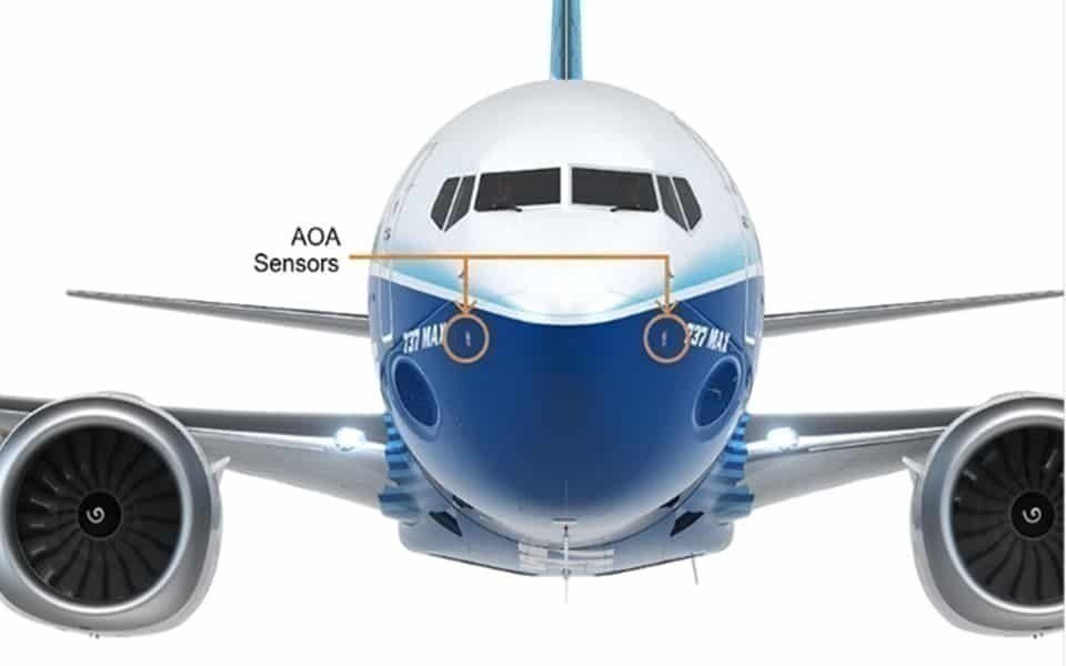 June Boeing 737 MAX Simulator Incident Led To Software Redesign
