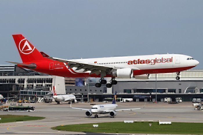 Atlas Global A330
