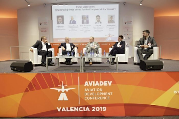 AviaDev route development