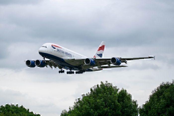 British Airways, Club Suite, Rollout