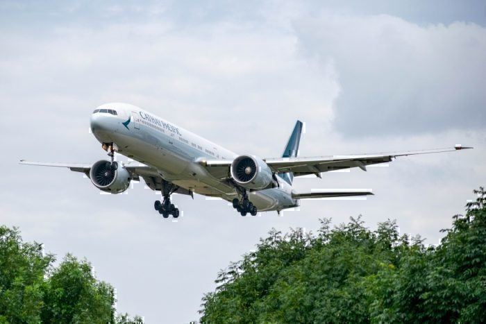 Connecting Passengers Are Crucial For Cathay Pacific