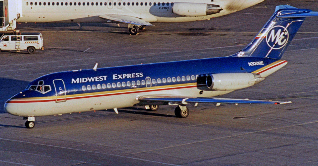 Will America's Midwest Express Relaunch?