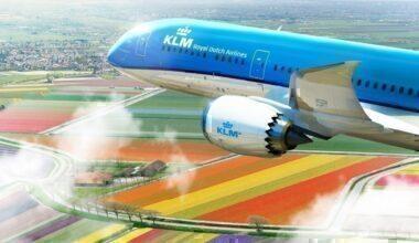 Dutch aviation
