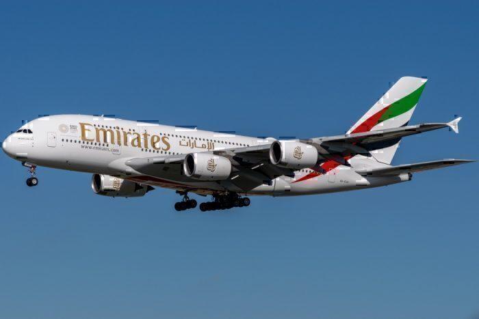 Emirates, Germany, Berlin