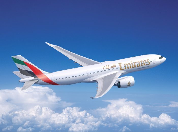 Emirates Wants To Operate World's Most Diverse Flight