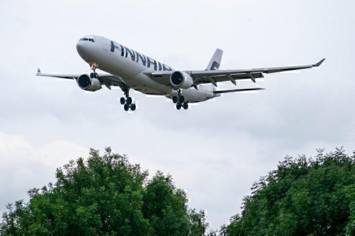 Finnair Keeps Cargo Moving With Asian Air Bridge