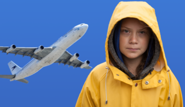 Flight Shaming, IATA, Aviation Emissions