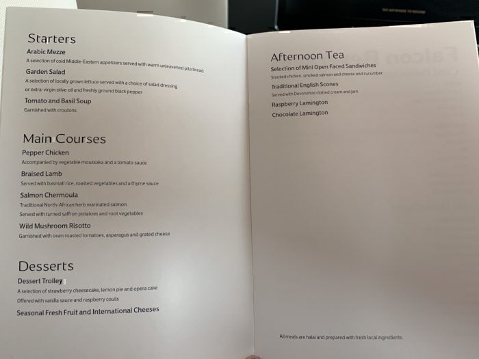 $400 Business Class Seat Review – Gulf Air 787 London To Bahrain