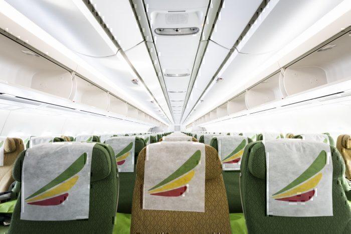 Coronavirus Has Cost Ethiopian Airlines Half A Billion Dollars
