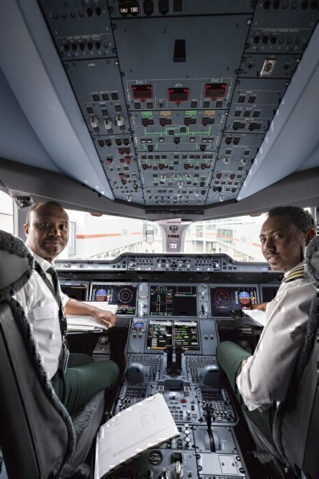 Ethiopian Airlines Requests Permission For Montreal Flights