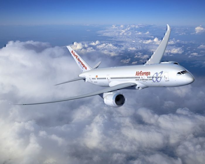 IAG, Air Europa, Purchase