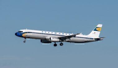 Lufthansa, UFO Union, ceasefire