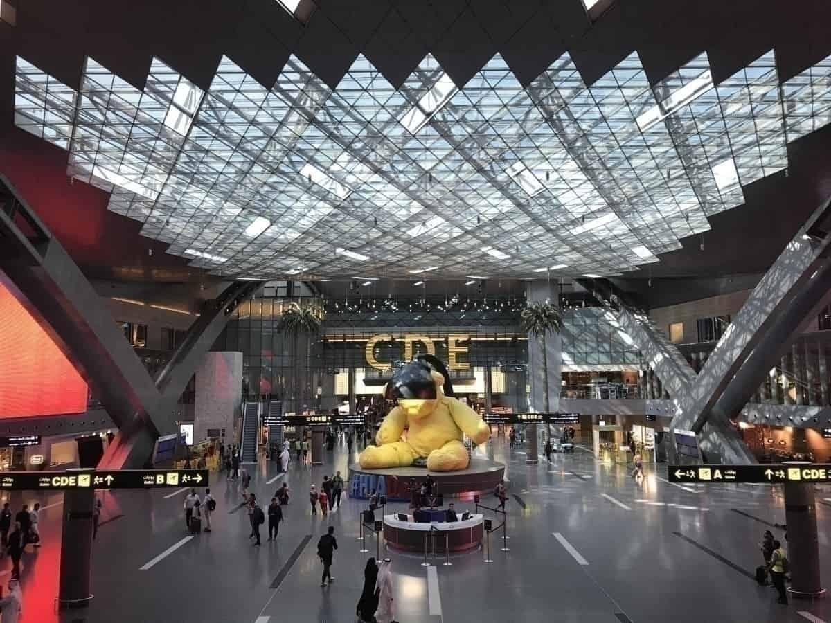 HIA Airport