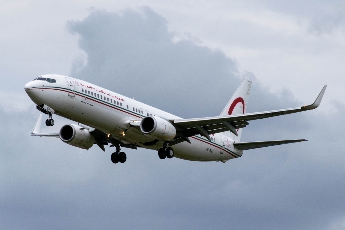 Royal Air Maroc Eyes American Airlines Codeshare