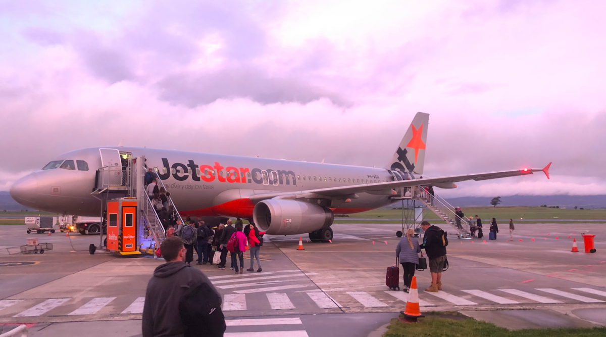 Jetstar Sydney To Tasmania Review – Jetting Off To Launceston - Simple Flying