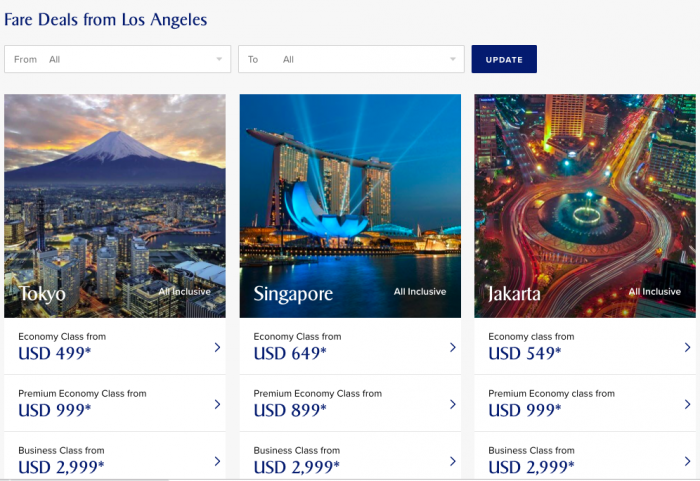 A Round Up Of The Best Black Friday Flight Deals 2019 Simple Flying