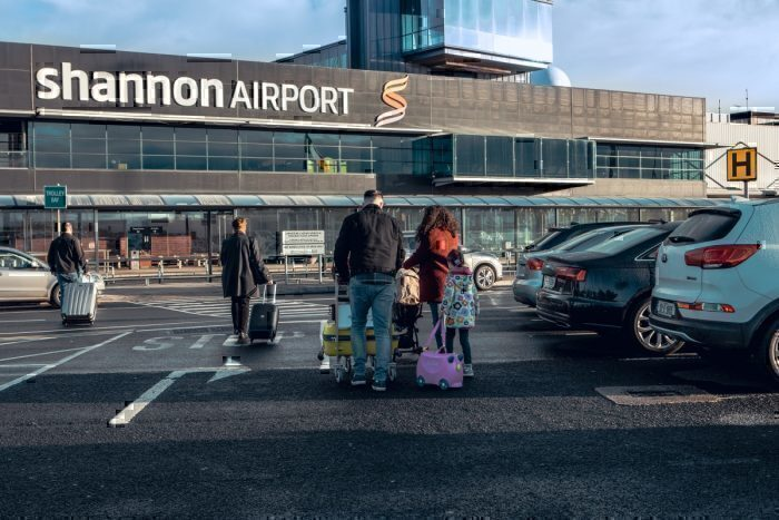 Shannon Airport family Hi Res