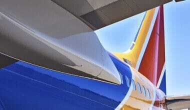 Southwest 737 grounding