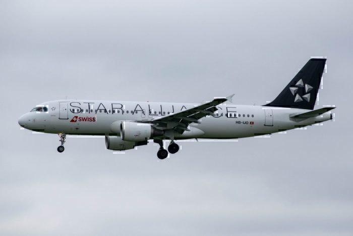 Star Alliance Aircraft