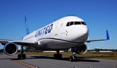 United New 767