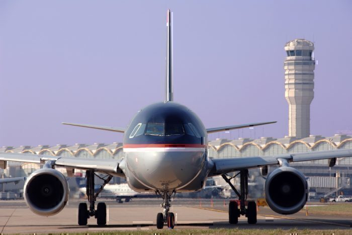 Washington Airports