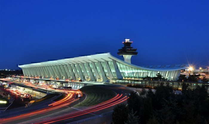 Best Washington Airport Dulles