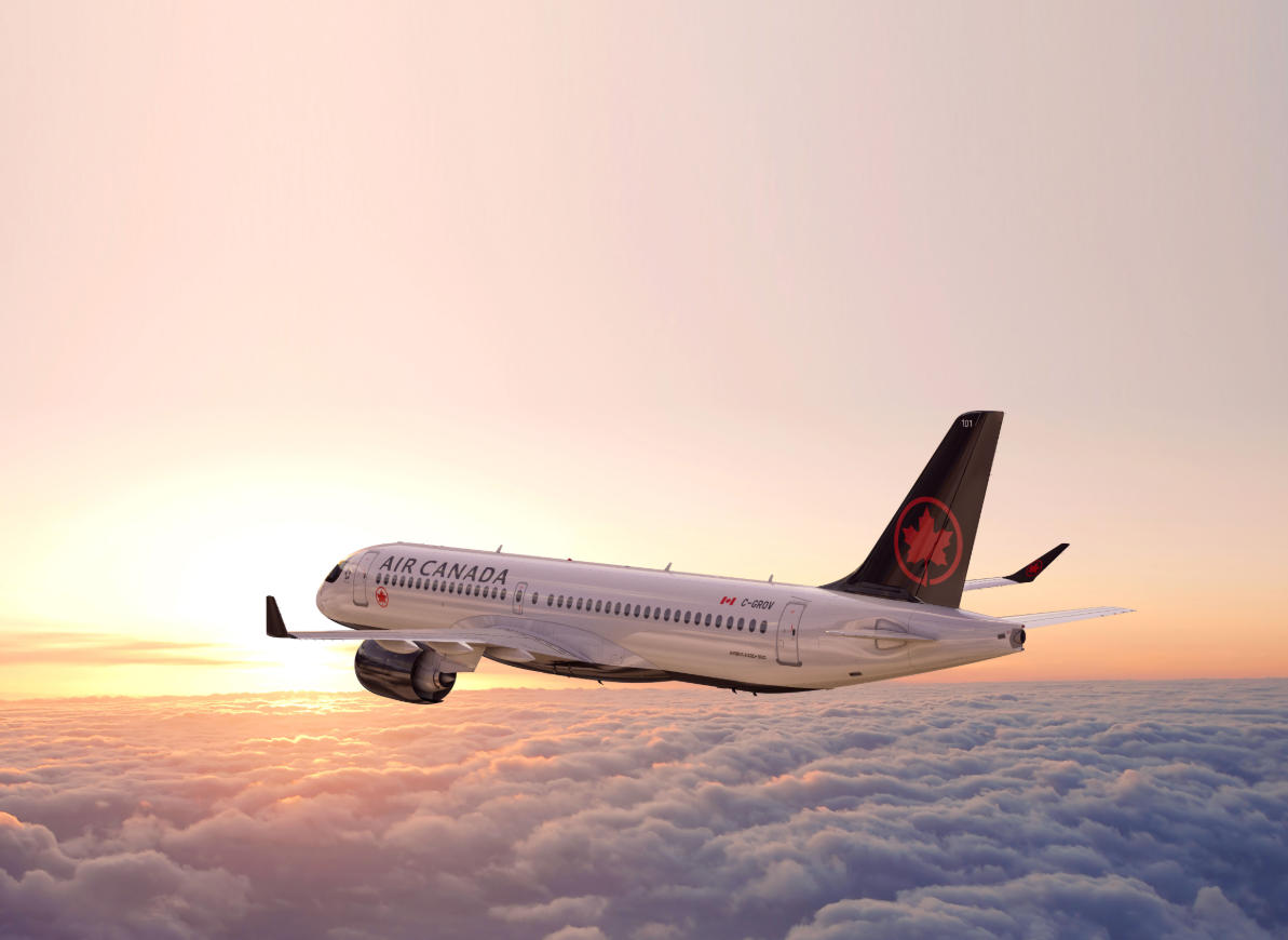 Air Canada To Undergo Huge System Migration