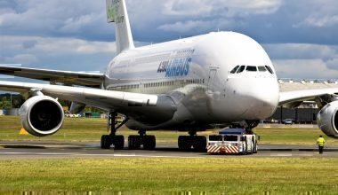 Airbus, Toulouse, Aircraft Part