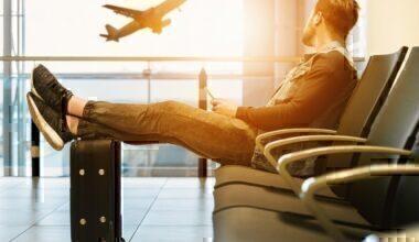 Missed Flight, Lufthansa, Tax Refund