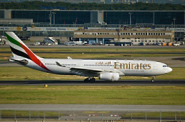 Emirates, Airbus A330neo, Order