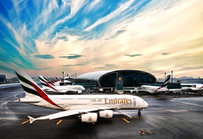 Emirates, Bespoke, Airbus A380