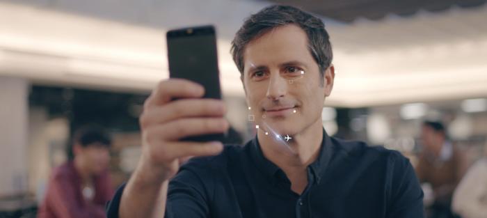 Iberia biometric