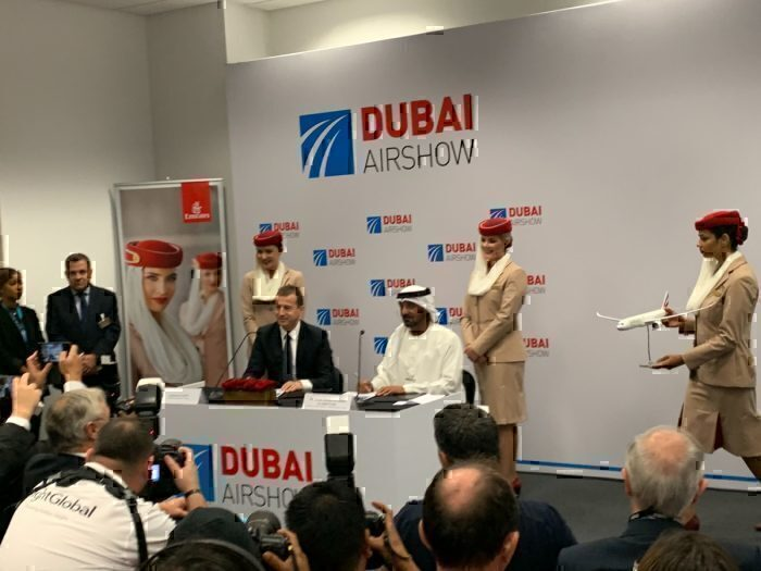 Airbus beats Boeing with two mega deals at Dubai air show