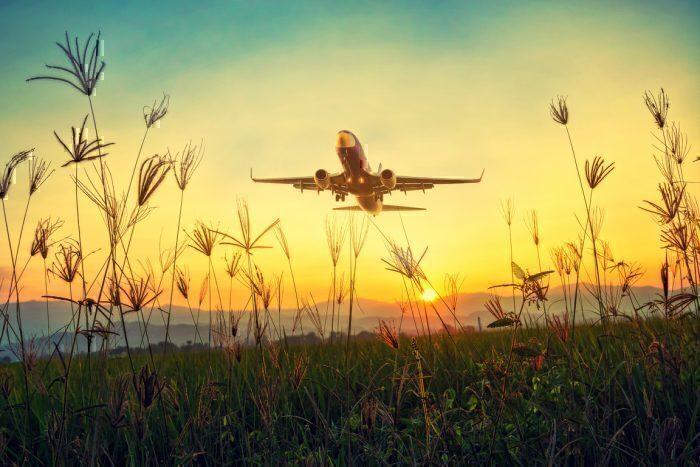 European Aviation tax