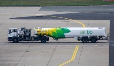 Fuel tankering