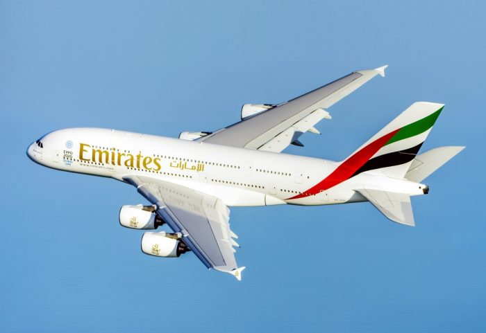 President of Dubai-based Emirates, top Mideast carrier, to retire in June