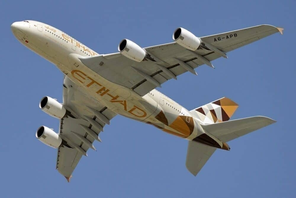 Etihad Airways heathrow slots