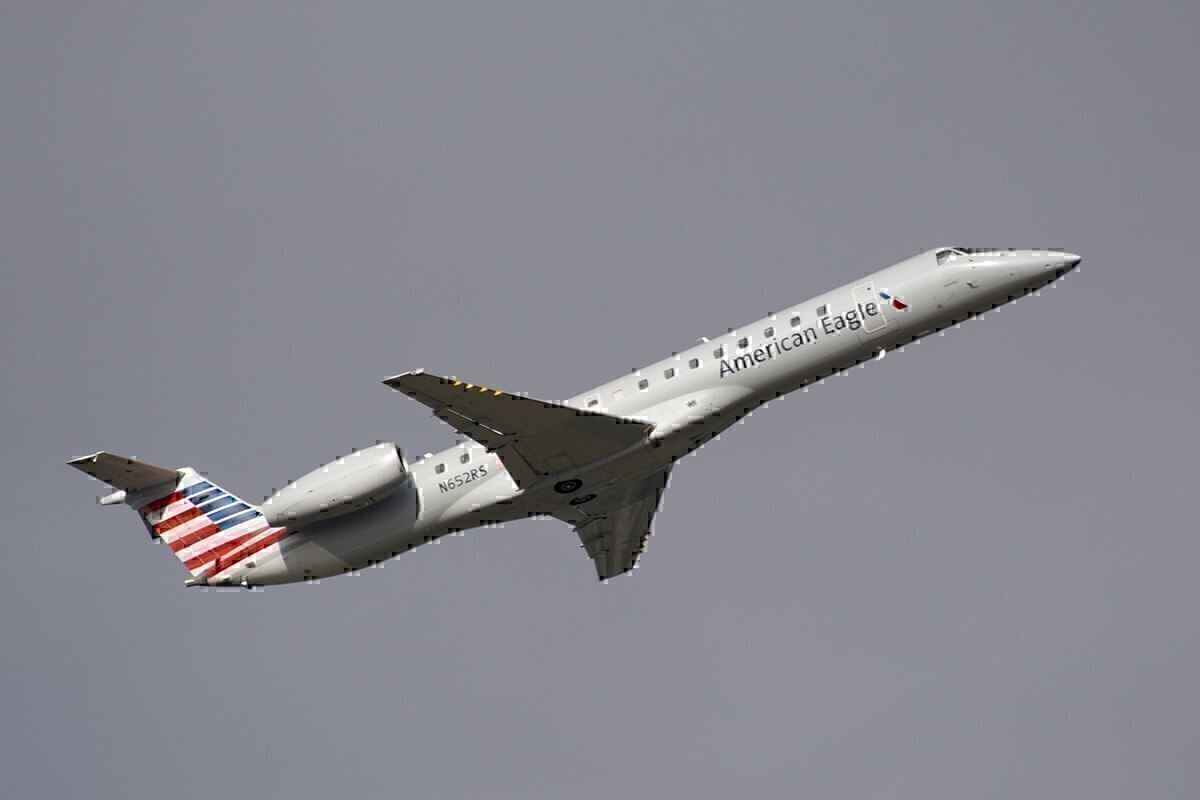 American Airlines flight grounded after woman faked illness to get better seat